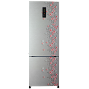 buy Haier HRB3404PSLE 320Ltr Frost Free Refrigerator (Silver Liana)