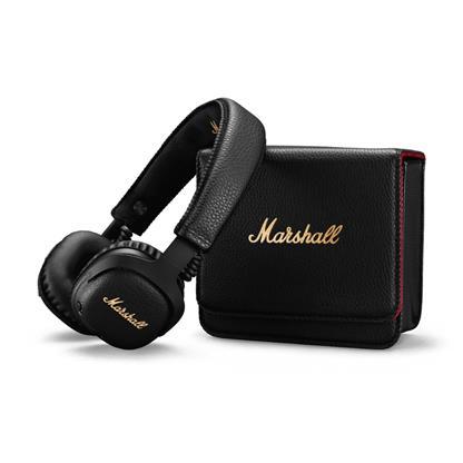 buy MARSHALL MID ANC BT HEADPHONE MS-MIDANCBT-BLACK :Marshall Mid ANC