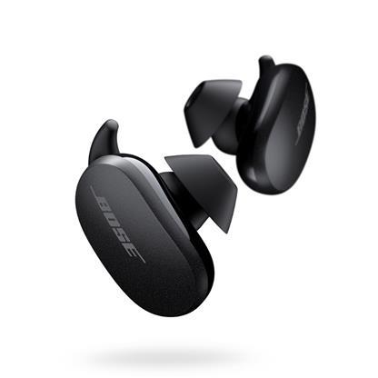 buy BOSE QUIETCOMFORT EARBUDS BLACK :Bose QuietComfort