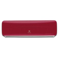 Electrolux ES12M5C Split AC (1 Ton, 5 Star, Red)