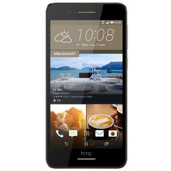buy HTC MOBILE DESIRE 728 LTE 3GB 32GB CAPPUCCINO BROWN :HTC
