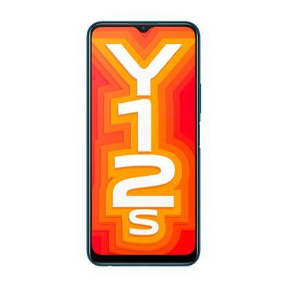 buy VIVO MOBILE Y12S 3GB 32GB PHANTOM BLACK :Vivo