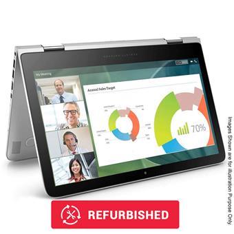 buy REFURBISHED HP SPECTRE X360 G1 5TH CI7 8GB 512GB TCH QCNBBG00066 :HP