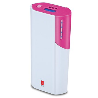 buy IBALL LI-ION POWER BANK 5000 MAH PB5058 :IBall