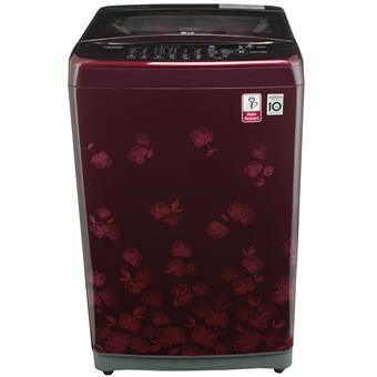 buy LG WM T7577NDDL8 FLORID RED (6.5 KG) :LG