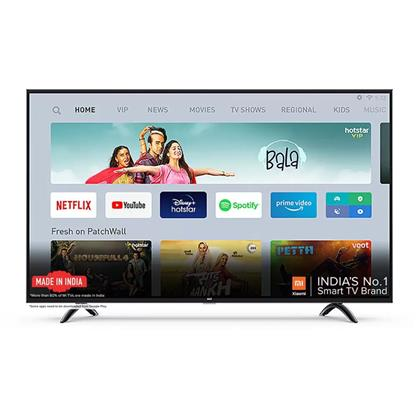 buy MI LED 4X PRO LM-ELA4285IN-L43M4-4AIN :Televisions