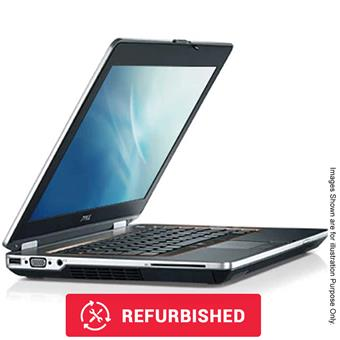 buy REFURBISHED DELL LAT-14 E6420 2ND CI5 4GB 250GB QCNBBG00236 :Dell