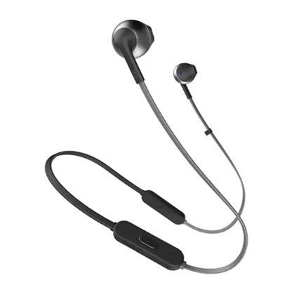 buy JBL BT EARPHONE T205BT BLACK :JBL