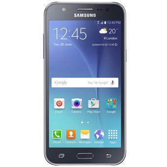 buy SAMSUNG MOBILE GALAXY J700F BLACK :Samsung