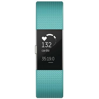 buy FITBIT CHARGE 2 TEAL SMALL :Fitbit