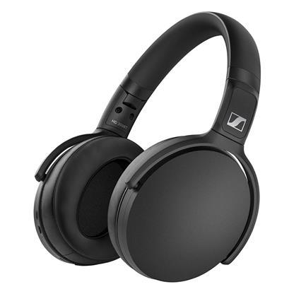 buy SENNHEISER BT HEADPHONE HD350BT BLACK :Sennheiser
