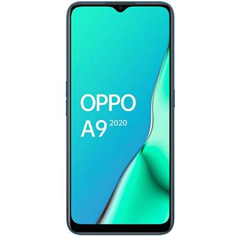 buy OPPO MOBILE A9 2020 CPH1937 4GB 128GB MARINE GREEN :Oppo