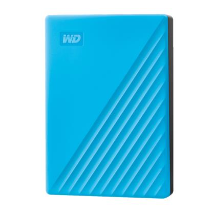 buy WD HDD MY PASSPORT 2TB BLUE AVENGER :Western Digital