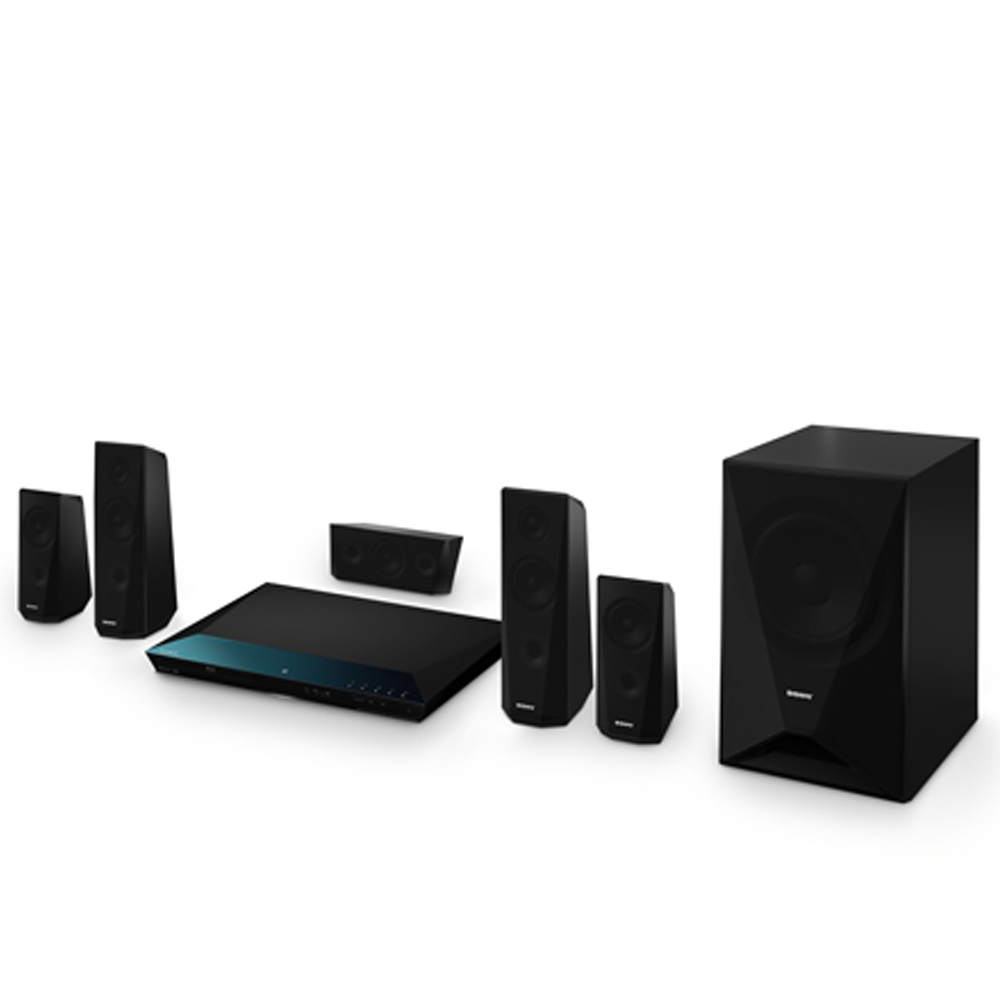 b7bb211c4 Sony BDVE3200 3D Blu Ray Home Theatre Price in India - buy Sony ...