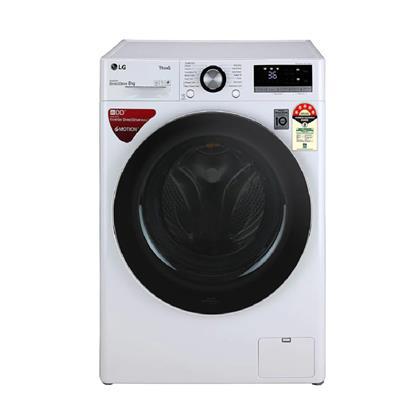 buy LG WM FHV1408ZWW WHITE (8.0 KG) :Fully Automatic