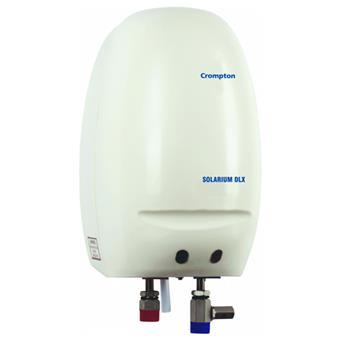 buy CROMPTON GEYSER SOLARIUM DELUXE 3LTS 4.5KW :Crompton