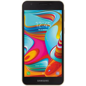 buy SAMSUNG MOBILE A2 CORE A260GG 1GB 16GB GOLD :Samsung