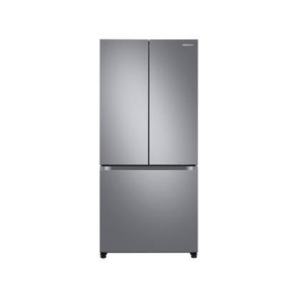 buy SAMSUNG REF RF57A5032SL REAL STAINLESS (580) :Toughened Glass