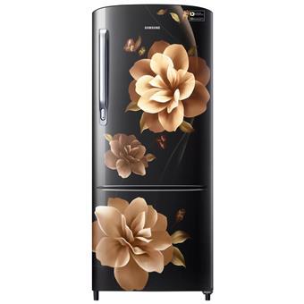 buy SAMSUNG REF RR20R172ZCB CAMELLIA BLACK (192) :Samsung
