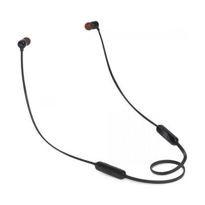 buy JBL BLUETOOTH EARPHONE T110BT BLACK :JBL