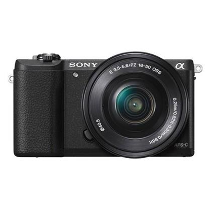 buy SONY ALPHA ILCE5100L 16-50MM :Sony