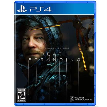 buy SONY PS4 GAME SOFTWARE DEATH STRANDING :Sony