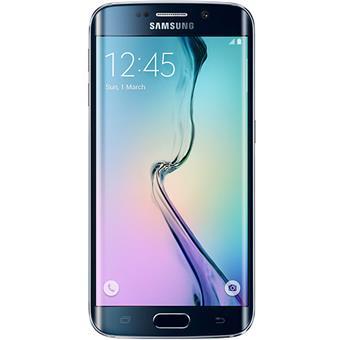 buy SAMSUNG MOBILE GALAXY S6 EDGE 32GB G925I BLACK :Samsung