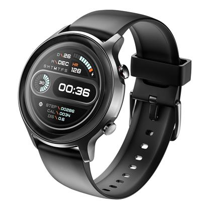 buy NOISE FIT ACTIVE SMART WATCH ROBUST BLACK :Smart Watches & Bands