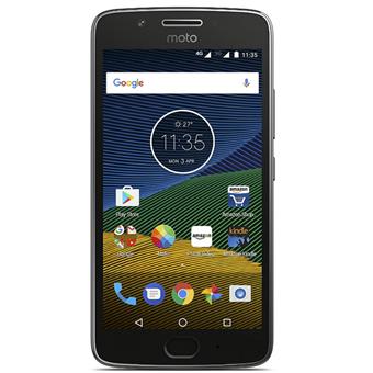 buy MOTOROLA MOBILE G5 3GB 16GB GREY :Motorola