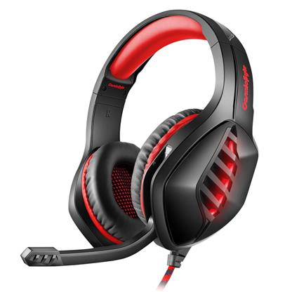 buy COSMIC BYTE GAMING HEADPHONE GS430 CAMO RED :Cosmic Byte