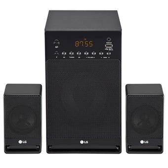 buy LG 2.1 SPEAKERS LH62 :LG