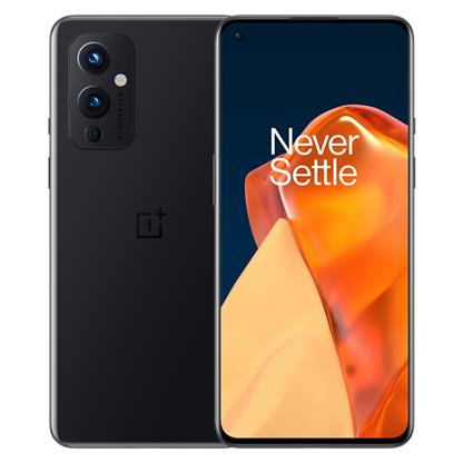 buy ONEPLUS MOBILE 9 5G 8GB 128GB ASTRAL BLACK :OnePlus