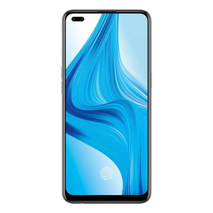 buy OPPO MOBILE F17 PRO CPH2119 8GB 128GB METALLIC WHITE :Oppo