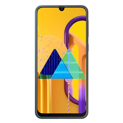 buy SAMSUNG MOBILE GALAXY M30S M307FH 4GB 128GB BLACK :Samsung