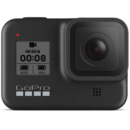 buy GOPRO CAMERA HERO 8 BLACK :GoPro