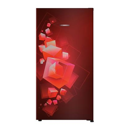 buy LIEBHERR REF DRC2210-20 RED CUBIX (220) :Toughened Glass