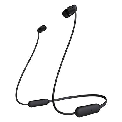 buy SONY BT EARPHONE WI-C310/BC BLACK :Sony