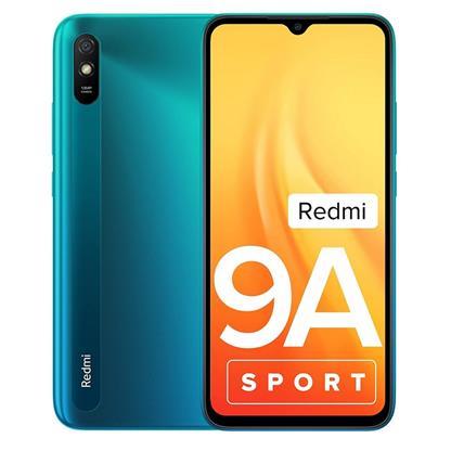 buy REDMI MOBILE 9A SPORT 3GB 32GB CORAL GREEN :Coral Green