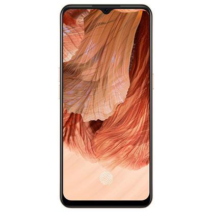 buy OPPO MOBILE F17 CPH2095 6GB 128GB DYNAMIC ORANGE :Dynamic Orange