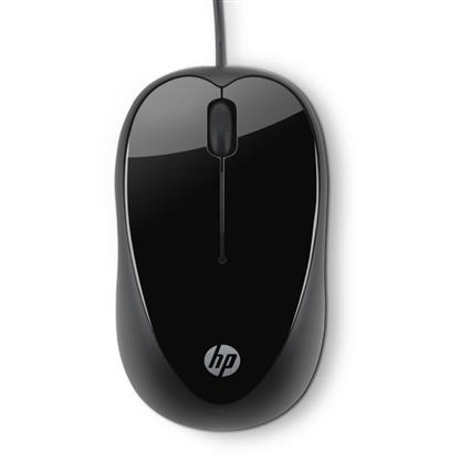 buy HP WIRED MOUSE X1000 :HP