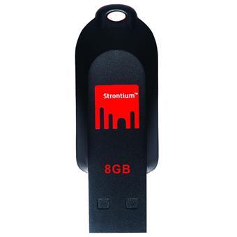 buy STRONTIUM PENDRIVE 8GB POLLEX :Strontium