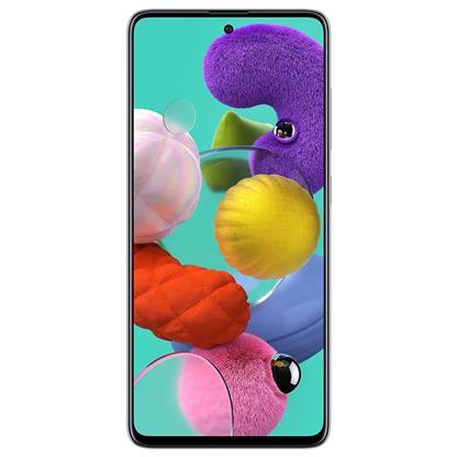 buy SAMSUNG MOBILE GALAXY A51 A515FH 8GB 128GB WHITE :Samsung
