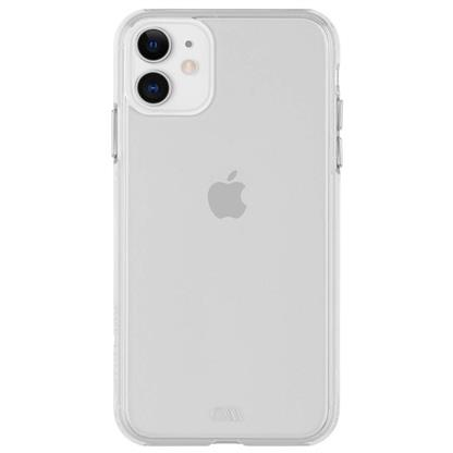 buy CASEMATE BARELY THERE CLEAR CASE FOR IPHONE 11 :CASEMATE
