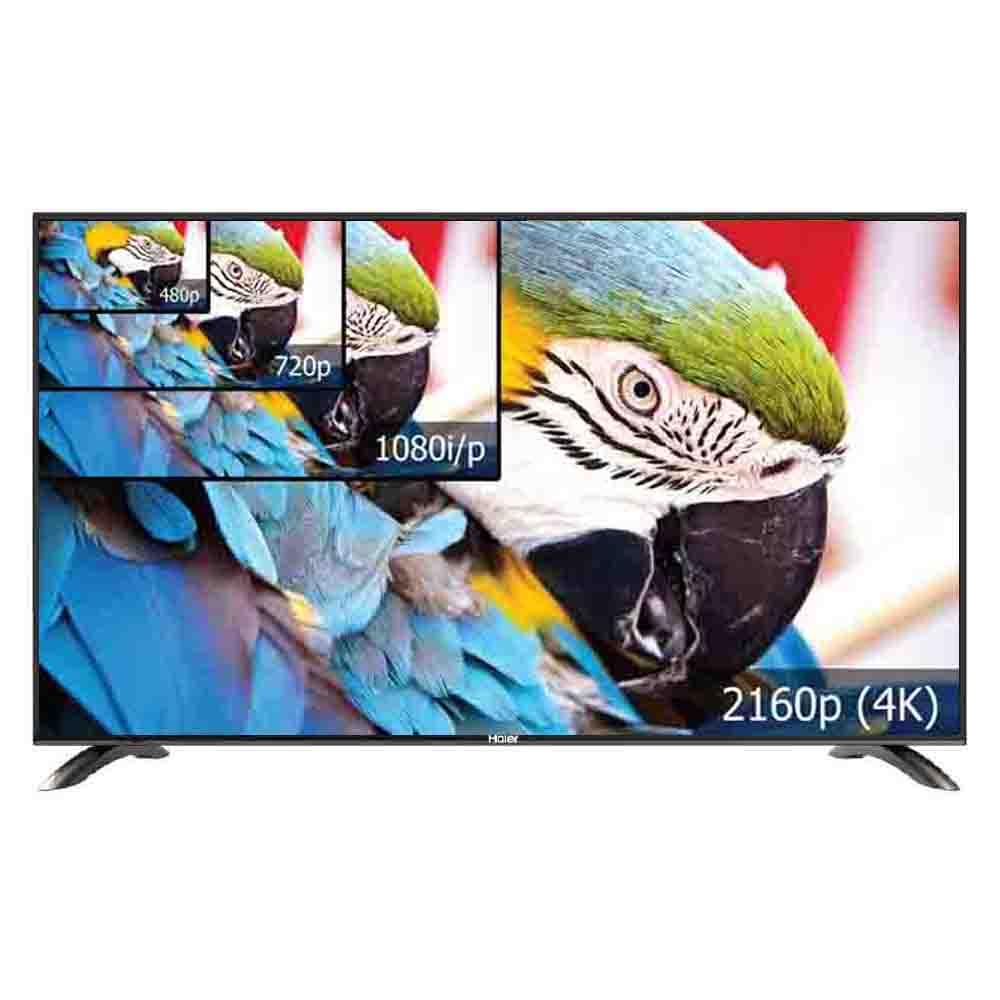 Haier LE55B9500U 55 (139 cm) Ultra HD LED TV Price in India