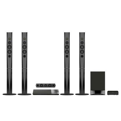 buy SONY 3D BLU RAY HOME THEATRE BDVN9200 :Sony