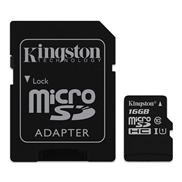 buy Kingston 80R CL10 16 GB Micro SD Card