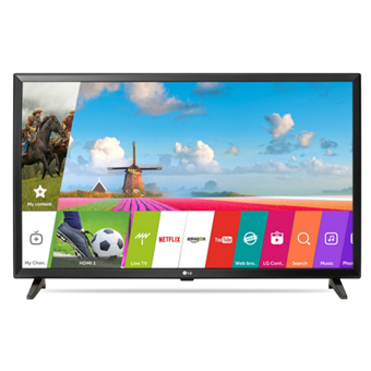 buy LG SMART LED 32LJ618U :LG