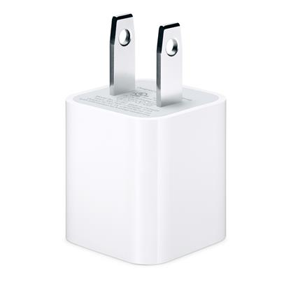buy APPLE 5W USB POWER ADAPTER ML8M2HNA :Chargers