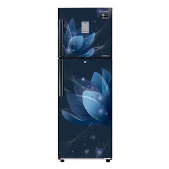 buy SAMSUNG REF RT28N3923U8 SAFFRON BLUE :Samsung