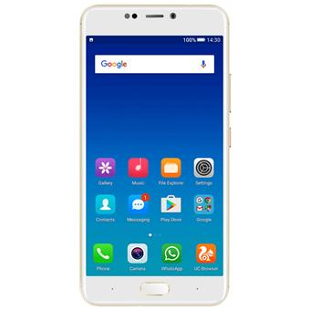 buy GIONEE MOBILE A1 4GB 64GB GOLD :GiONEE